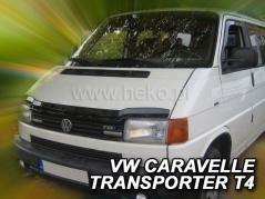 Kryt prednej kapoty - VW Caravelle, 1991r.- 1997r. (24634)