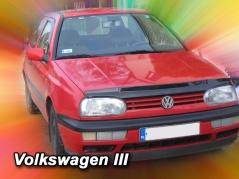 Kryt prednej kapoty - VW Golf III, 10/1991r.- 1998r. (24635)