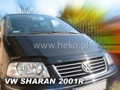 Kryt prednej kapoty - VW Sharan, od r.2001 (24639)