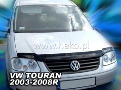 Kryt prednej kapoty - VW Touran, 2003r.- 2008r. (24640)