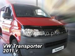 Kryt prednej kapoty - VW Caravelle, Transporter T5, od r.09/2009 (24643)