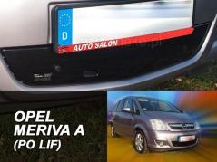 Zimná clona Opel Meriva A Facelift, 2006r. - 2010r. (04039)