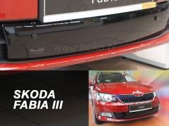 Zimná clona Škoda Fabia III, od r. 2015 Dolná (04040)