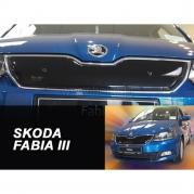 Zimná clona Škoda Fabia III, od r. 2015 Horná (04044)