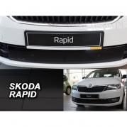 Zimná clona Škoda Rapid od r. 2012 Dolná (25286)