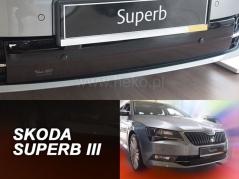 Zimná clona Škoda Superb III, od r. 2015 (25287)
