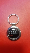 Kľúčenka AUDI (AUDI1)