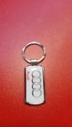 Kľúčenka AUDI (AUDI2)