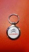 Kľúčenka CITROEN (CITROEN1)