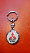 Kľúčenka MITSUBISHI (MITSUBISHI1)