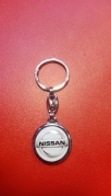 Kľúčenka NISSAN (NISSAN1)