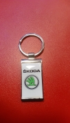 Kľúčenka ŠKODA (SKODA2)