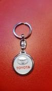 Kľúčenka TOYOTA (TOYOTA1)