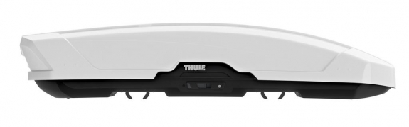 THULE Motion XT XL White (AH-5586)