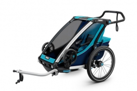 Thule Chariot Cross Blue (AH-6650)