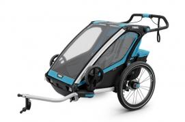 Thule Chariot Sport 2 Blue/Black (AH-6646)