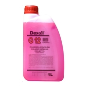 DEXOLL Antifreeze G12 1L (DEXG121L)