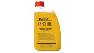 DEXOLL Antifreeze G10 1L (DEXG101L)