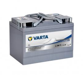 Trakčná batéria VARTA AGM Professional 830060037, 12V - 60Ah, LAD60A (830060037)