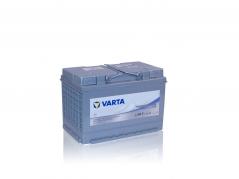 Trakčná batéria VARTA AGM Professional 830060051, 12V - 60Ah, LAD60B (830060051)