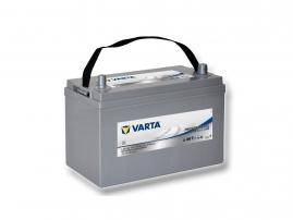 Trakčná batéria VARTA AGM Professional 830115060, 12V - 115Ah, LAD115 (830115060)