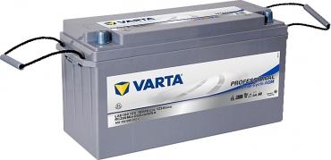 Trakčná batéria VARTA AGM Professional 830150090, 12V - 150Ah, LAD150 (830150090)