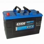 Trakčná batéria EXIDE DUAL, 115Ah, 12V, ER550 (ER550)