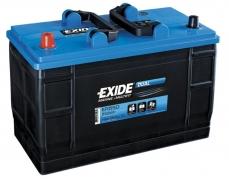 Trakčná batéria EXIDE DUAL, 142Ah, 12V, ER650 (ER650)