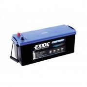 Trakčná batéria EXIDE DUAL AGM, 140Ah, 12V, EP1200 (EP1200)