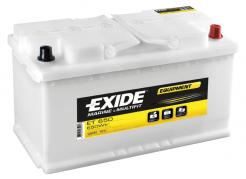 Trakčná batéria EXIDE EQUIPMENT, 100Ah, 12V, ET650 (ET650)