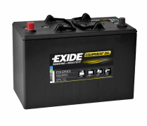 Trakčná batéria EXIDE EQUIPMENT GEL, 85Ah, 12V, ES950 (ES950)