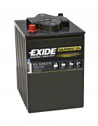 Trakčná batéria EXIDE EQUIPMENT GEL, 190Ah, 6V, ES1000-6 (ES1000-6)