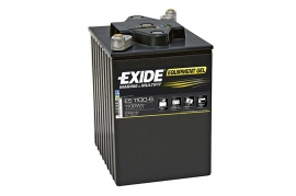 Trakčná batéria EXIDE EQUIPMENT GEL, 200Ah, 6V, ES1100-6 (ES1100-6)
