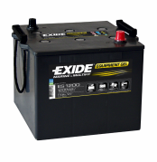 Trakčná batéria EXIDE EQUIPMENT GEL, 110Ah, 12V, ES1200 (ES1200)