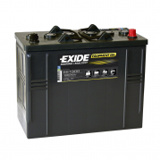 Trakčná batéria EXIDE EQUIPMENT GEL, 120Ah, 12V, ES1300 (ES1300)