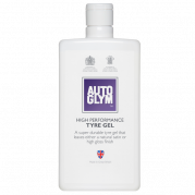 Autoglym High Performance Tyre Gel - Gél na pneumatiky (HPTG500)