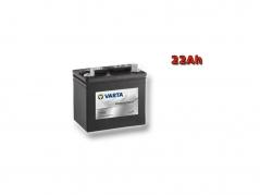 Motobatéria VARTA Gardening U1R (9), 22Ah, 12V (E5960)