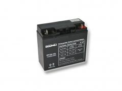 Trakčná batéria Goowei AGM OTL20-12, 20Ah, 12V (E5957)