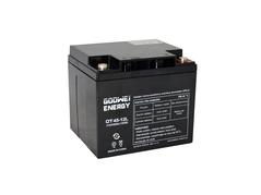 Trakčná batéria Goowei AGM OTL45-12, 45Ah, 12V (E6930)