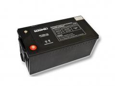 Trakčná batéria Goowei AGM OTL200-12, 200Ah, 12V (E4783)