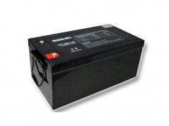 Trakčná batéria Goowei AGM OTL250-12, 250Ah, 12V (E5822)