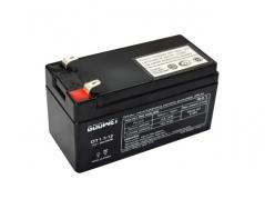 Staničná (záložná) batéria Goowei OT1,3-12, 1,3Ah, 12V (E5199)