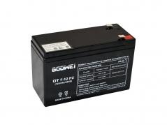 Staničná (záložná) batéria Goowei OT7-12, 7Ah, 12V (E4770)