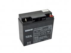 Staničná (záložná) batéria Goowei OT20-12, 20Ah, 12V (E4776)