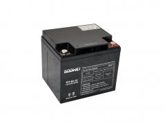 Staničná (záložná) batéria Goowei OT40-12, 40Ah, 12V (E4778)