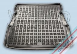 Gumená vanička do kufra Tesla S - zadný kufor (233802)