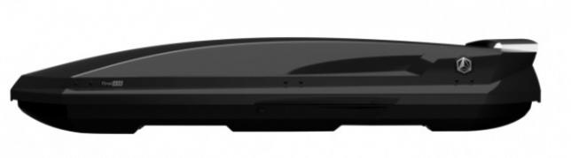 Northline Tirol 420 Wing Black Silver (AH-6613)