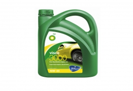 BP Visco 3000 10W-40, 4L (000027)