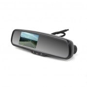 Spätné zrkadlo so záznamníkom jazdy, Opel RM LCD BDVR OPL (TSS-RM LCD BDVR OPL)