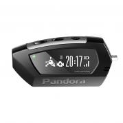 Motoalarm Pandora MOTO EU (TSS-Pandora MOTO EU)